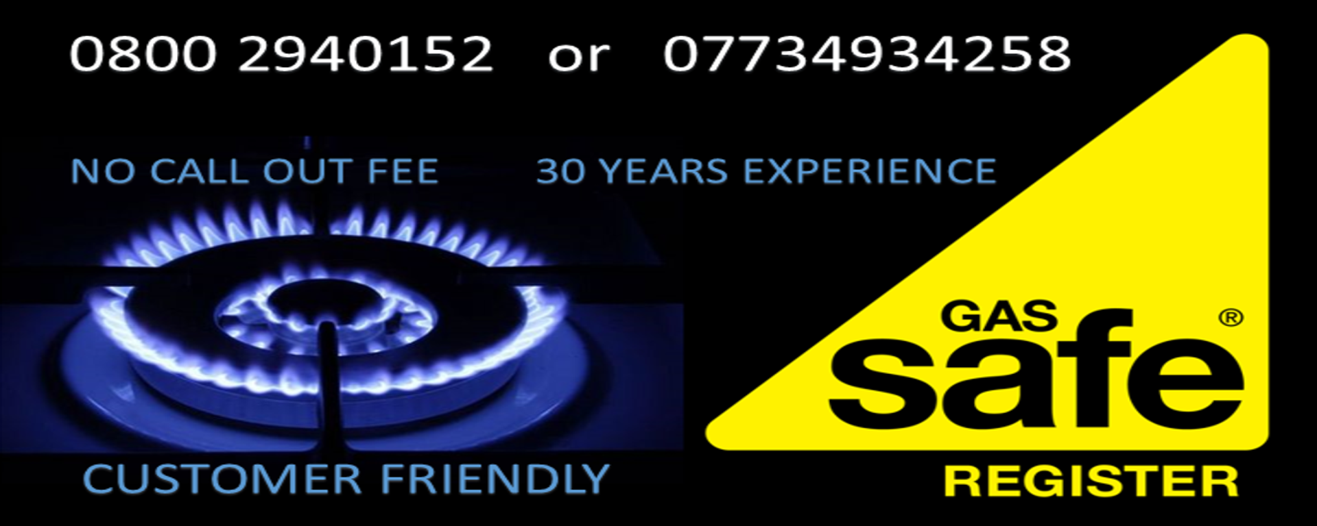 North West Cooker Repairs - Gas cooker Repairs North West