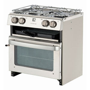 Gas Oven Doesn't Heat Up